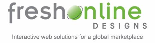 Fresh Online Designs, Web Design - Cheshire, CT